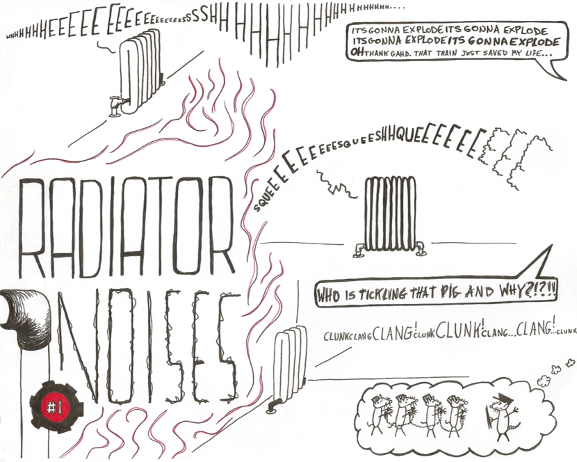 RadiatorNoises_#1